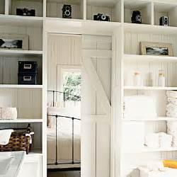 Barn Pocket Doors Room Dividers Pocket Door Barn Doors Open Shelving Storage Bedrooms White Traditional