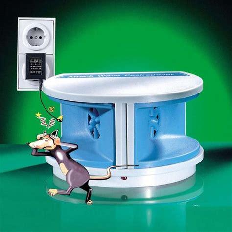 Ratten Vertreiben Ohne Gift 2555 by Ultraschall M 228 Use Vertreiber Und Insekten Vertreiber