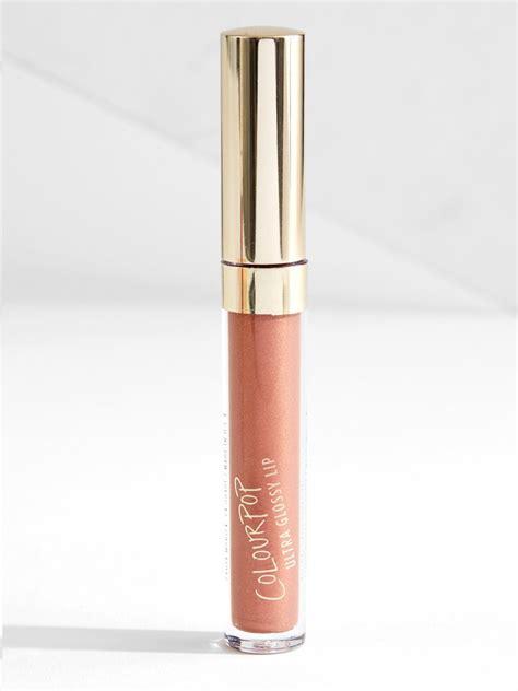 Colourpop Ultra Glossy Lip Nonssnzs colourpop ultra glossy lip me exclusive from feelin bundle beautyspot