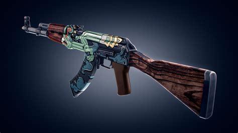 Best Resume Updates by Cs Go Ak 47 Skin Pack Counter Strike Source Gt Skins Gt Packs Gt Weapon Gamebanana
