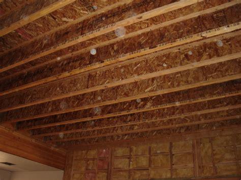 Engineered Floor Joists Floor Construction Nevada Home Inspections
