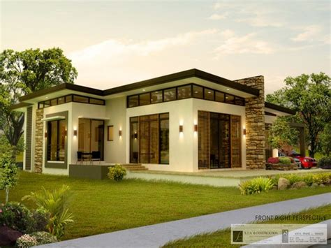 modern bungalow house top 25 best modern bungalow house ideas on pinterest