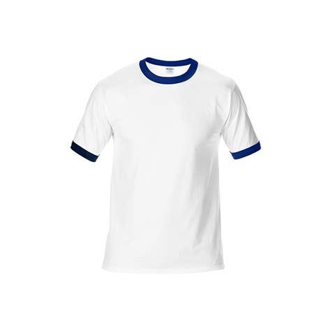 Tshirt Premium gildan premium cotton ringer t shirt 76600 180g m2