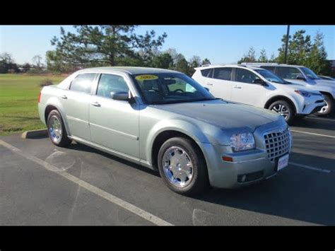 2005 Chrysler 300 Limited by 2005 Chrysler 300 Limited Tour Start Up At Massey