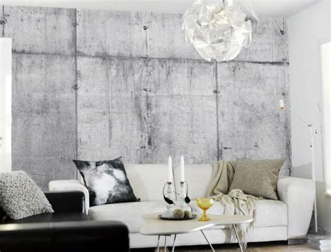 concrete wall collection interiorzine