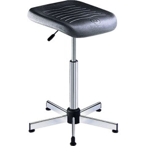 Stand Up Chair by Kango Semi Stand Up Chair Black Pharmasystems