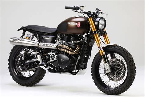 Motorrad News 6 2000 by Nostalgie Im Trend Neue Motorr 228 Der In Altem Design