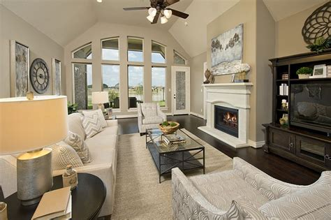 Model Home Family Room Pictures by 17 Best Images About New Ventana Lakes Model Home 3 257