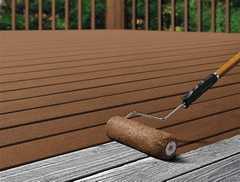 compare our deck patio resurfacers