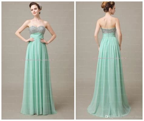 cheap sparkle prom evening dresses with blink beaded