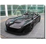 Lotus Track Car