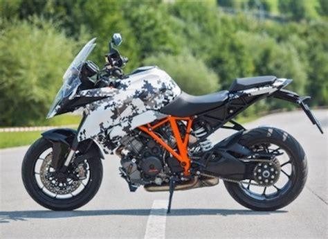 Ktm Duke 1300 Ktm 1290 Duke Gt Confirmed Motorbike Writer