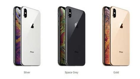 look at apple s new iphone xs xs max and xr price and availability in singapore great
