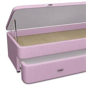 ordinary Trundle Bed With Storage #1: london_toddler_bed_1.jpg