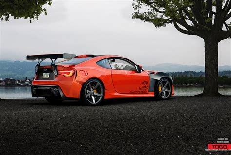 subaru brz rocket bunny subaru brz rocket bunny by toesmashdesign on deviantart
