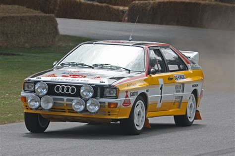 audi rally motorsports monday 1985 audi quattro rally car german