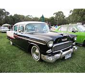 1955 Chevrolet Bel Air Photos Informations Articles