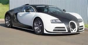 Bugatti Veyron Limited Edition Imodoka 10 Zihenze Cyane Kurusha Izindi Kuri Iyisi