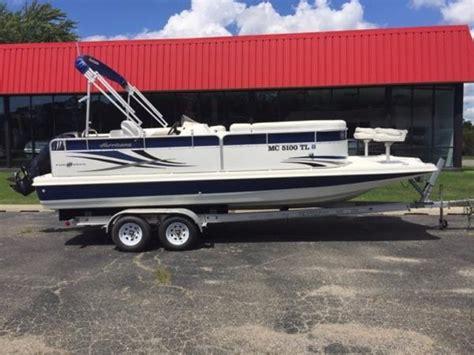 hurricane boats for sale in michigan hurricane fun deck boats for sale in michigan