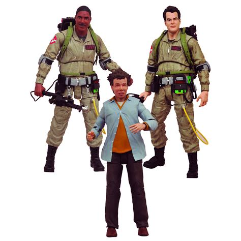 Figure Buster ghostbusters select figures series 1 shop
