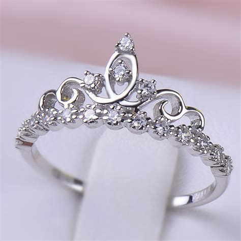25 best ideas about crown rings on princess