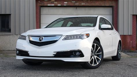 Acura Tlx Reviews by Review 2017 Acura Tlx
