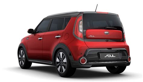 2014 Kia Soul Problems Kia Soul Spec Hatch Revealed Confirmed For