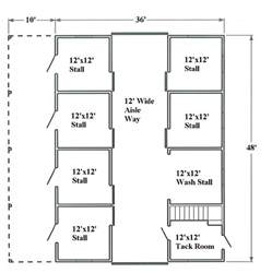 Barn Floor Plan Small Horse Barn Floor Plans Find House Plans