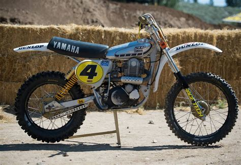 Vintage Motocross Collection In Colorado Bike Urious