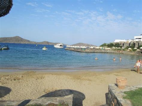porto elounda golf spa resort chambre avec piscine priv 233 e picture of porto elounda