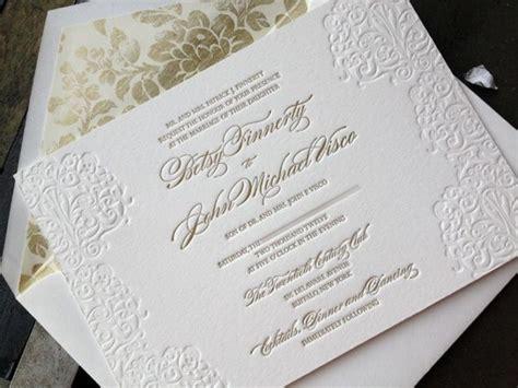 ejemplos de invitaciones de boda iellascom moda invitaciones de boda 2018 de 60 fotos e ideas para