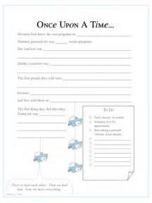 Printable Baby Book Template Pages by Guest Amanda Free Printable Baby Book Pages