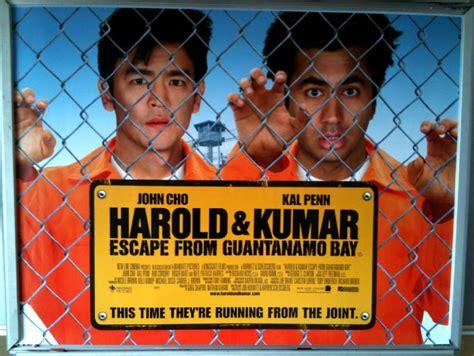 Harold Kumar Escape From Guantanamo Bay 2008 Full Movie Harold Kumar Escape From Guantanamo Bay 2008