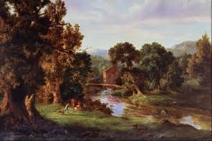 Landscape Artists History Landscape Paintings