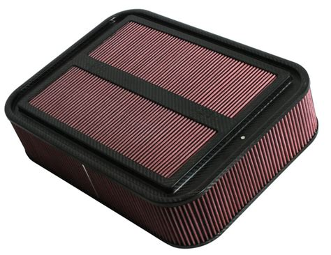 Auto Luftfilter by K N Releases A New Sprint Car Air Filter