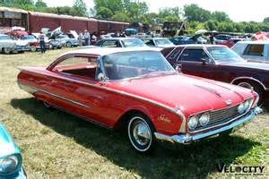 1961 Ford Starliner Picture Of 1961 Ford Galaxie Starliner