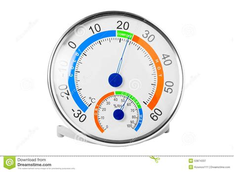 what is the most comfortable temperature comfortable temperature and humidity stock image image