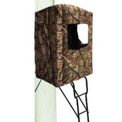 Dog Hunting Blind Sniper Treestands Universal Full Enclosure Blind