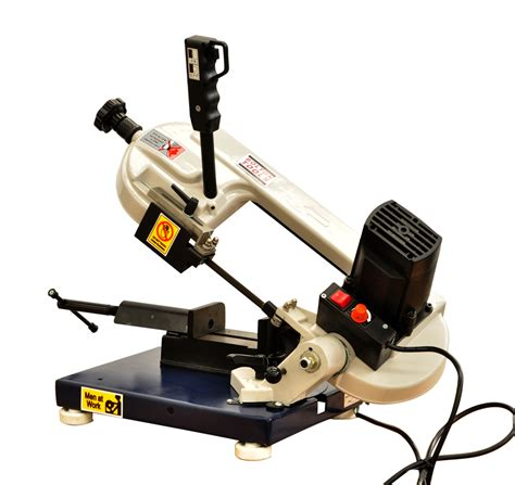 portable band saw 3 in x 4 in portable metal cutting band saw bs 85