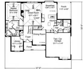 2500 Square Foot House by House Plans And Design Modern House Plans 2500