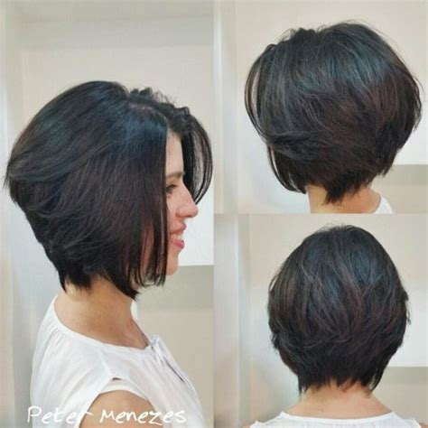 chin length pixie hairstyles 60 classy short haircuts and hairstyles for thick hair