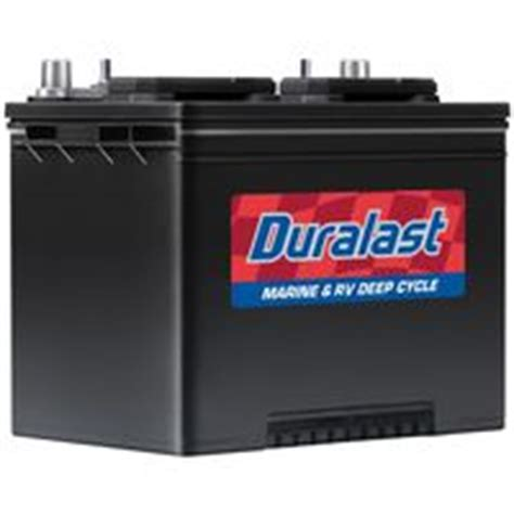 Marine Battery for Cars, Trucks & SUVs