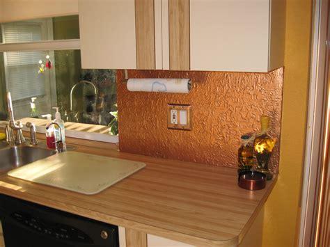 Pvc Backsplash Kitchen by Pvc Backsplash Installed
