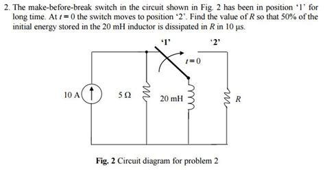 determine the energy stored in a 95 mh inductor that carries a 1 4 a current determine the energy stored in a 95 mh inductor that carries a 1 4 a current 28 images
