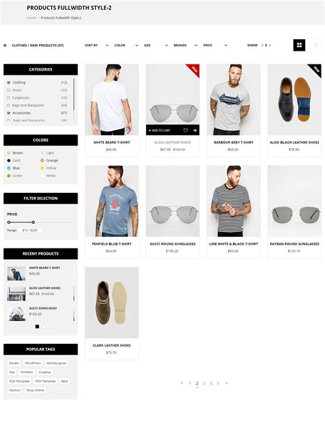Product Listing Layout Style Zen Cart | product listing pro a complete product listing package