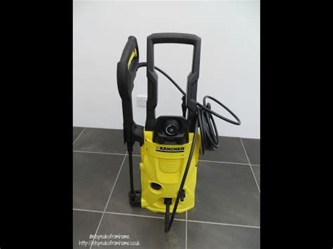 karcher capacitor problems how to fix a karcher pressure washer funnycat tv