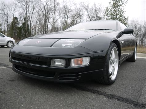 nissan 300zx twin turbo jdm 1989 nissan 300zx twin turbo fairlady z z32 tt jdm rhd
