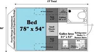 aliner floor plans aliner cabin a 3 myideasbedroom com