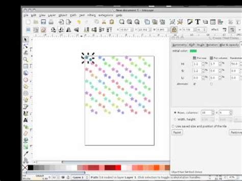 inkscape tutorial intermediate i have spent many hours creating designs after following