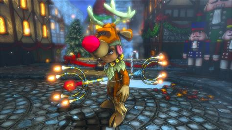 dungeon defenders celebrates the holidays with steam dlc